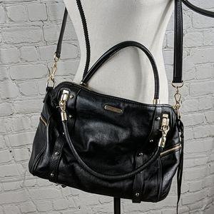 Rebecca minkoff mini Cupid satchel bag